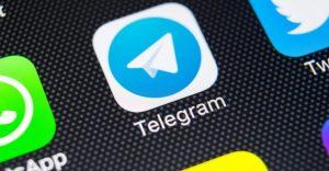 BlackIPTV.co op Telegram