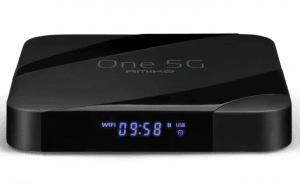 Nieuw: Amiko One 5G