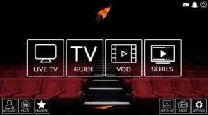 Nieuw: Black IPTV APK voor Android