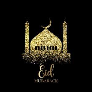 Eid Muburak! Suikerfeest actie!
